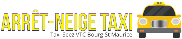 Taxi Seez VTC Bourg St Maurice